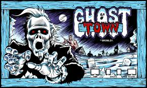Ghost+Town
