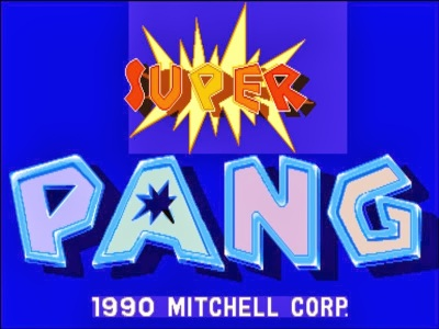 Super+Pang+Title+Screen