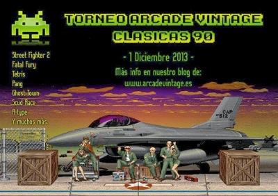 TORNEO+ARCADE+VINTAGE+90
