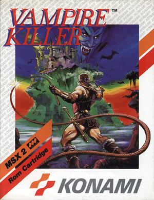 Vampire_Killer_MSX